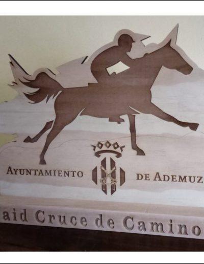 trofeo ademuz