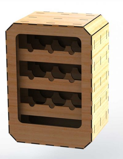 Wine-Rack-Rectangular-6mm