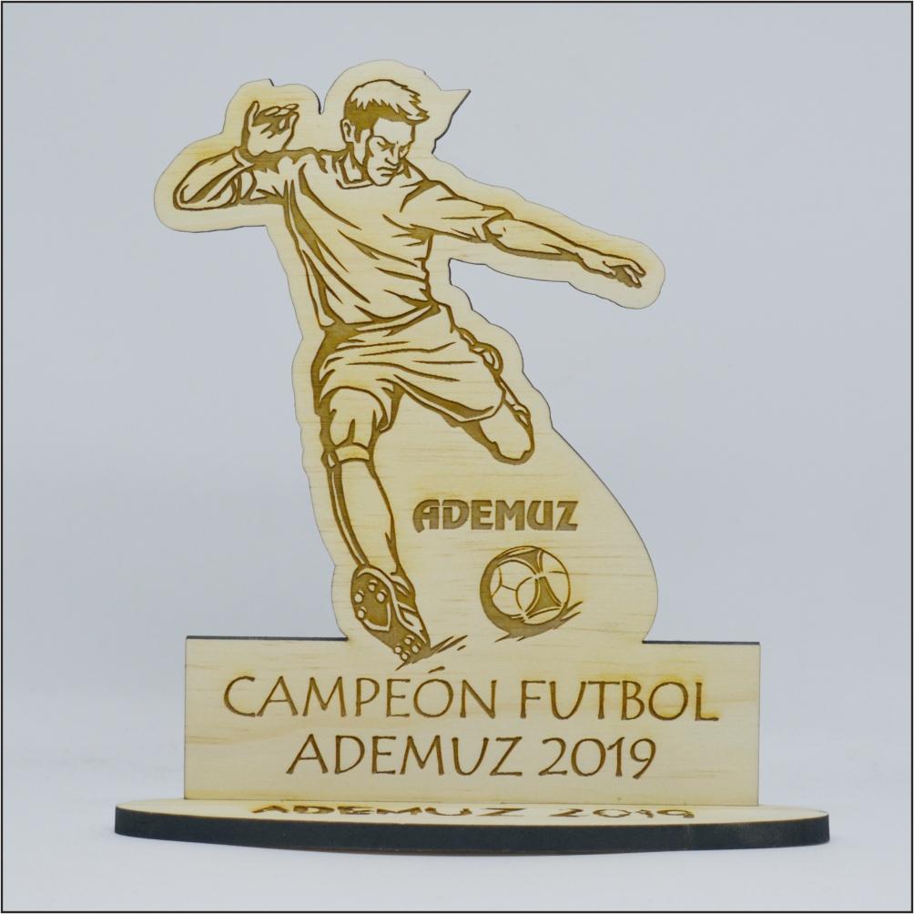 Trofeo futbol 01