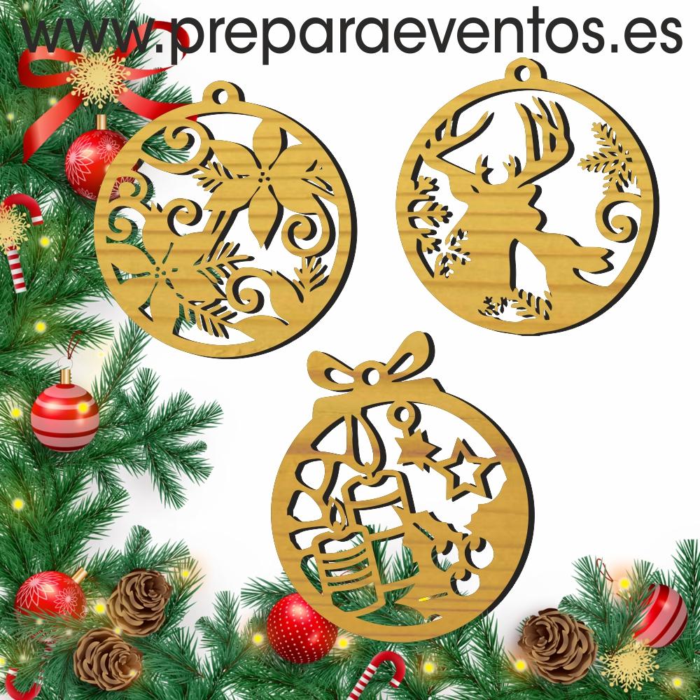 Bolas de Navidad 2